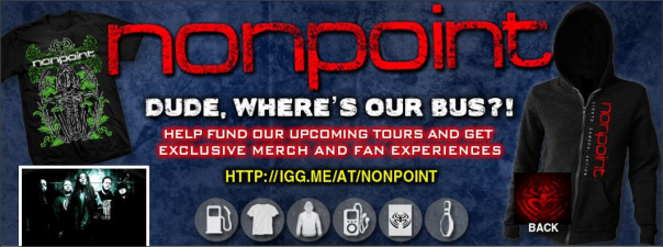 Dude, Where's Our Bus?! - Keep NONPOINT On the Road
