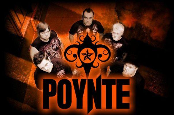 Poynte Band Photo