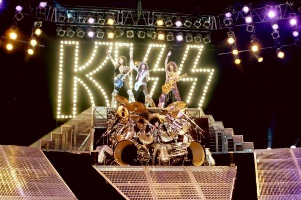 KISS Animalize Tour