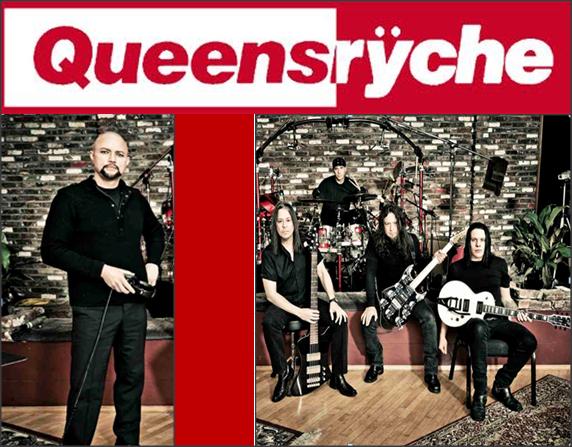 Queensryche Break Up
