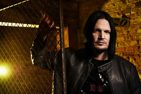 dan donegan disturbed fight or flight
