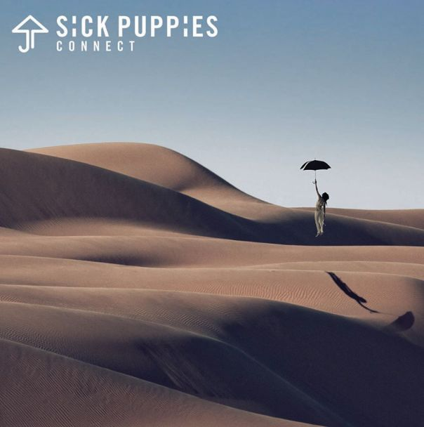 Sick Puppies Connect Album Cover