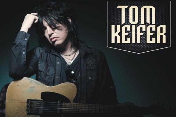 Tom Keifer Headshot