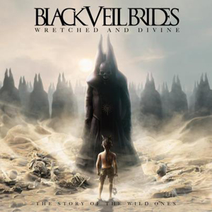 Black-Veil-Brides Wretched And Divine The Story Of The Wild Ones