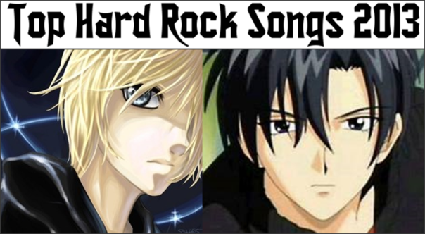 Rock and Roll Children Top Hard Rock Songs 2013