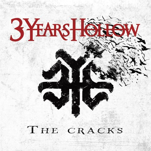 3 Years Hollow The Cracks