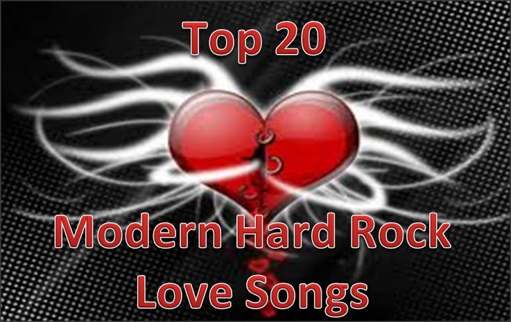 hard rock slow songs