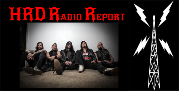 HRD Radio Report Bobaflex
