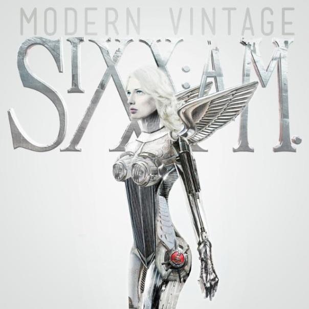 Sixx AM Modern Vintage Stars