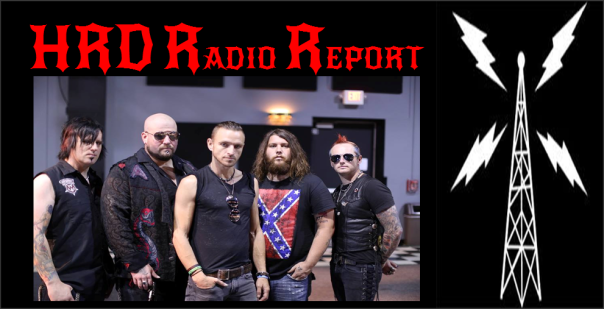 HRD Radio Report - Saving Abel