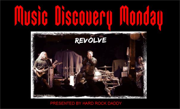 Music Discovery Monday - 12-29-14