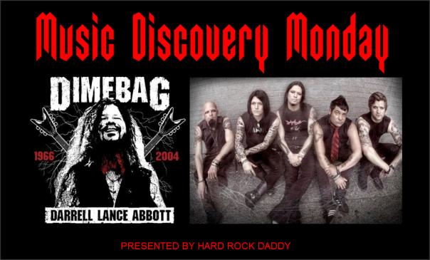 Music Discovery Monday - 12-8-14