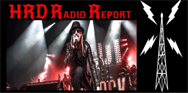 HRD Radio Report - Kid Rock