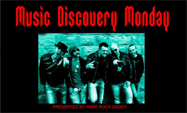 Music Discovery Monday - Slam Cartel