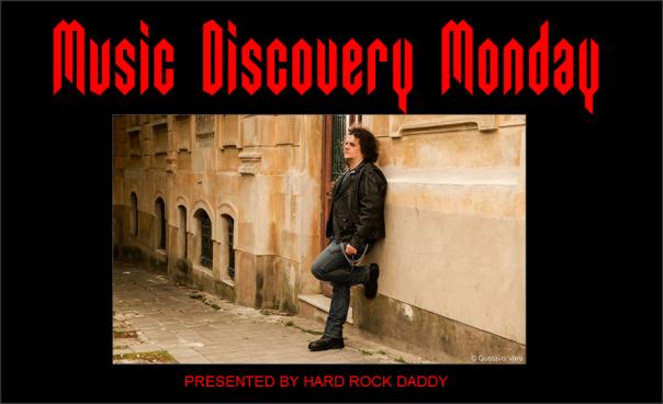 Music Discovery Monday - Marenna