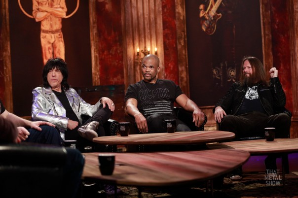 That Metal Show - Season 14, Episode 4 - Marky Ramone, Darryl McDaniels, Gary Holt