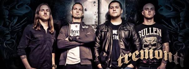 Tremonti Band