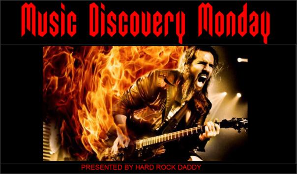 Music Discovery Monday - Bumblefoot