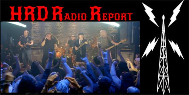 HRD Radio Report - ACDC