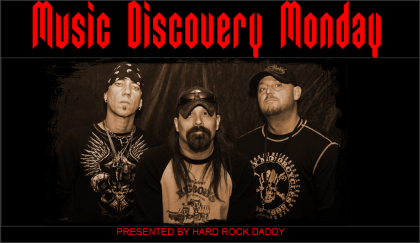 Music Discovery Monday - Outlaws And Moonshine