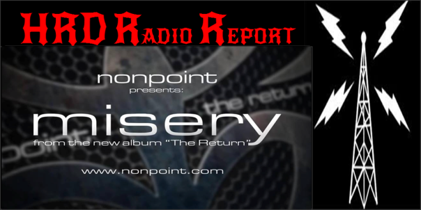 HRD Radio Report - Nonpoint
