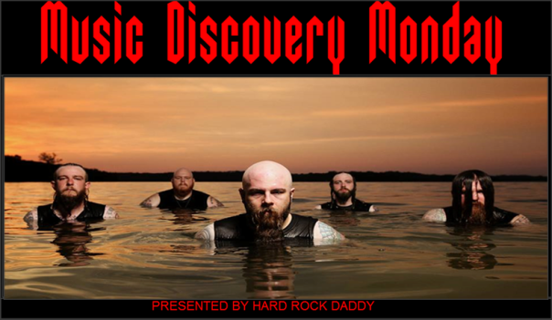 Music Discovery Monday - Demon Hunter