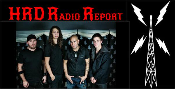 HRD Radio Report - Bridge To Grace