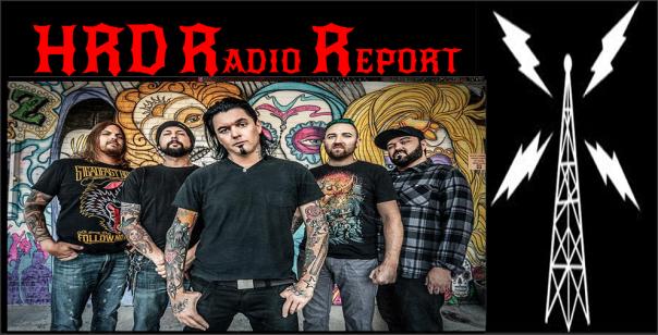 HRD Radio Report - Seasons After