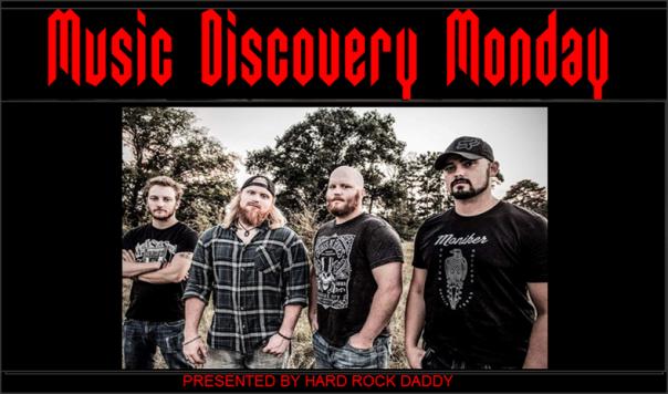 Music Discovery Monday - Blacktop Mojo