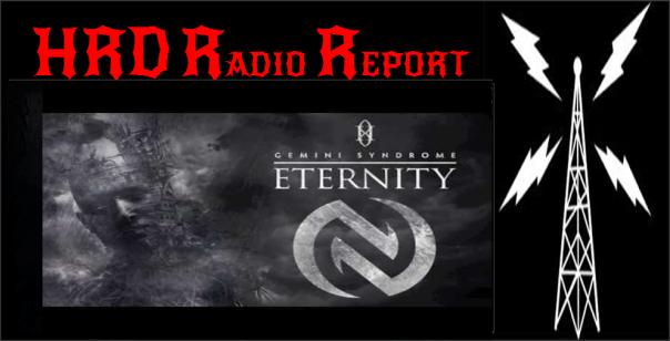 HRD Radio Report - Gemini Syndrome