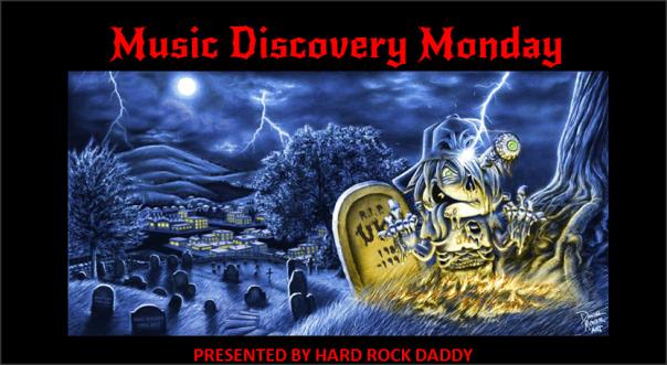 Music Discovery Monday - Ugly Kid Joe