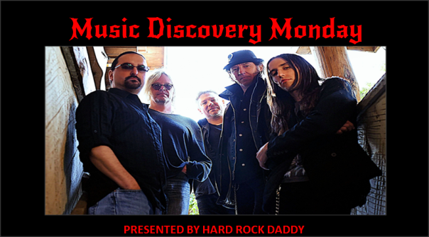 Music Discovery Monday - Radio Exile