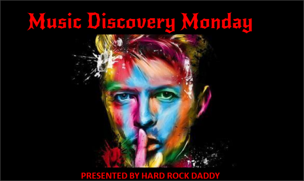Music Discovery Monday - RIP Bowie