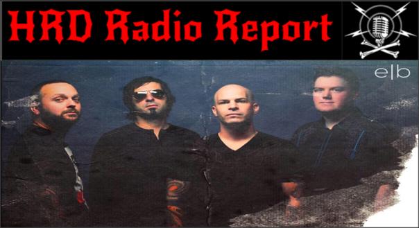 HRD Radio Report - Evans Blue