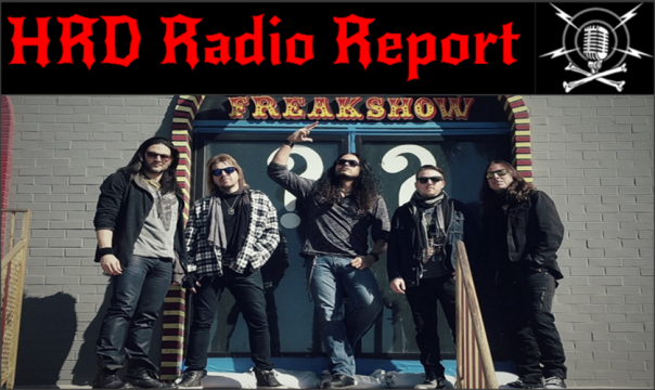 HRD Radio Report - SOTO