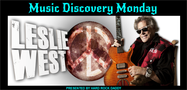 Music Discovery Monday - Leslie West