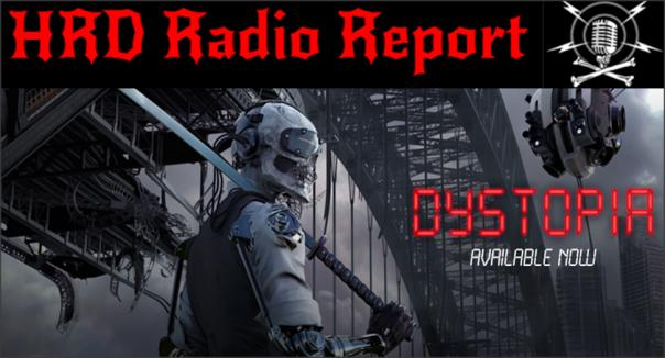 HRD Radio Report - Megadeth