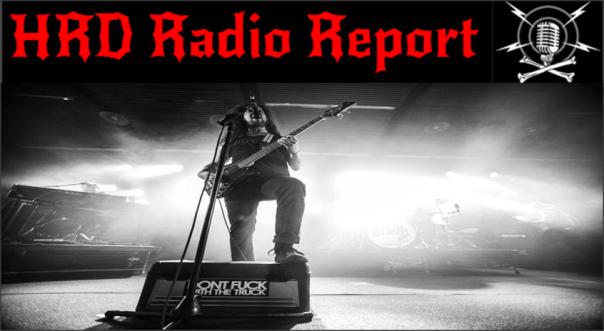 HRD Radio Report - Monster Truck