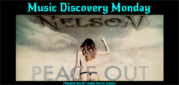 Music Discovery Monday - Nelson