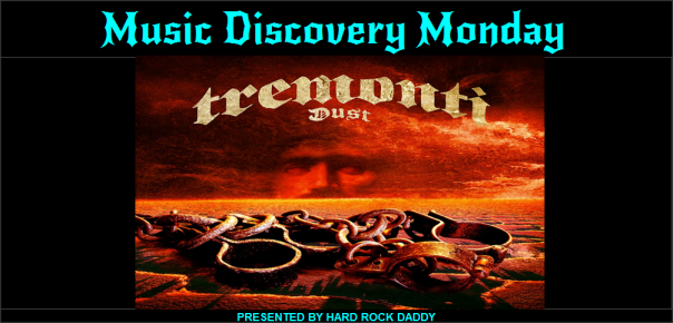 Music Discovery Monday - Tremonti