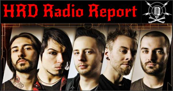 HRD Radio Report - From Ashes To New