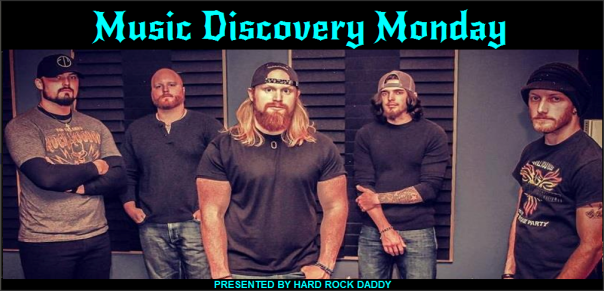 Music Discovery Monday - Blacktop Mojo
