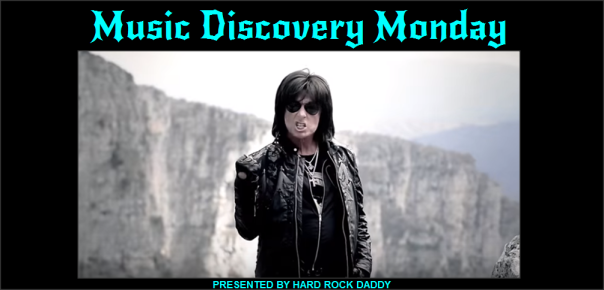 Music Discovery Monday - Joe Lynn Turner - Sunstorm