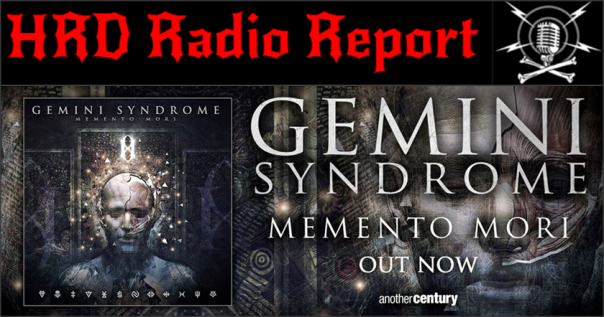 HRD Radio Report - Gemini Syndrome