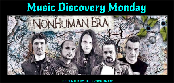 music-discovery-monday-nonhuman-era