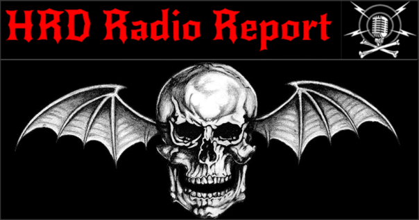 hrd-radio-report-avenged-sevenfold-the-stage