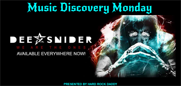 music-discovery-monday-dee-snider