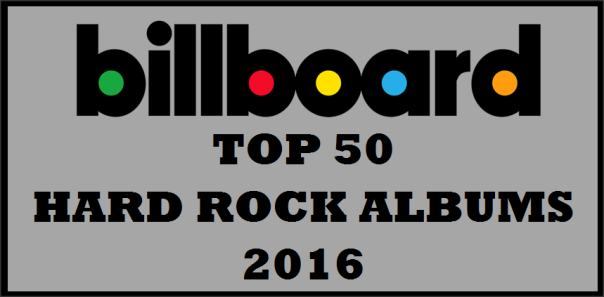 billboard-top-50-hard-rock-albums-of-2016