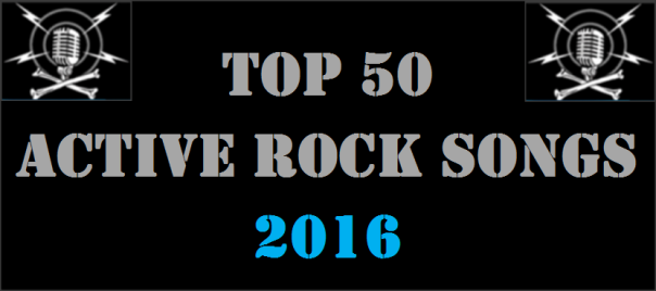 top-50-active-rock-songs-of-2016