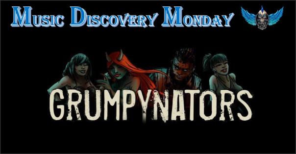 music-discovery-monday-grumpynators